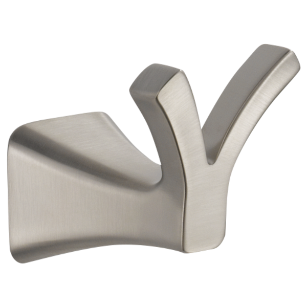 Double Robe Hook 75235 Ss Delta Faucet