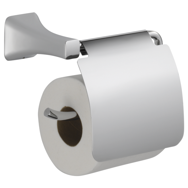 . 752500   Tissue Holder with Removable Cover