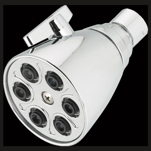 Adjustable Spray Shower Head 75251 Delta Faucet