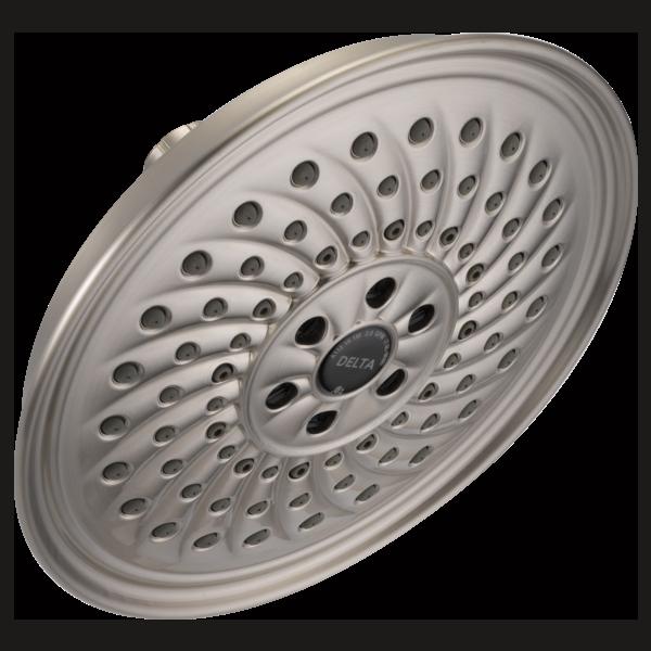 H2Okinetic<sup>&reg;</sup> 3-Setting Shower Head