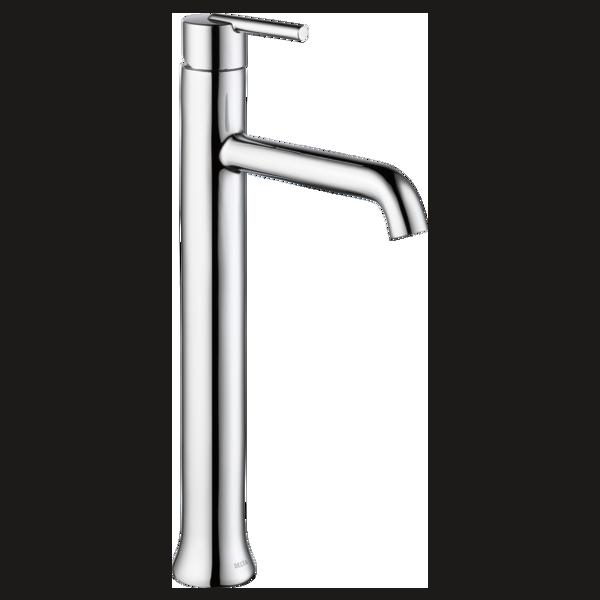759-dst - single handle vessel lavatory faucet