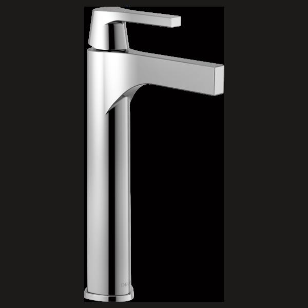 Delta Faucet Company : 774-DST - Single Handle Vessel Lavatory Faucet