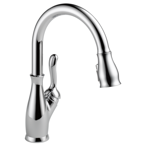 i have the delta leland touch faucet tar dst can it still work when the batteries go dead