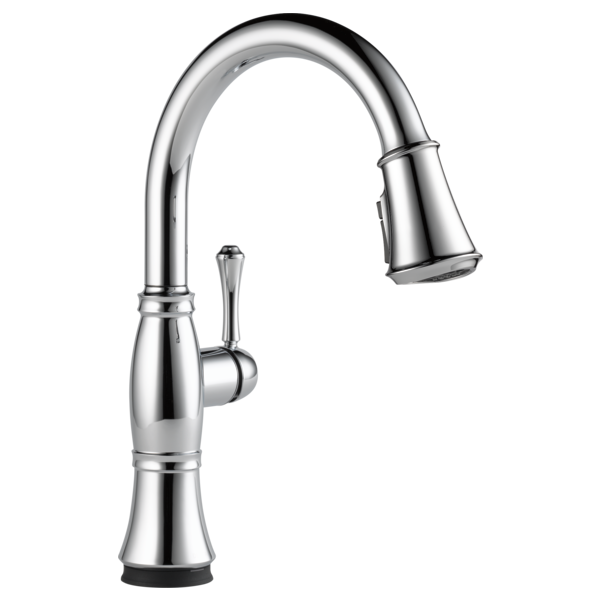 Can You Shut Off The Touch Technology And Use As A Regular Faucet If The  Touch Is Acting Up Or Stops Working?