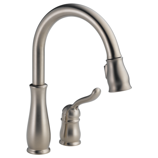 978-SSWE-DST - Single Handle Water Efficient Pull-Down Kitchen Faucet