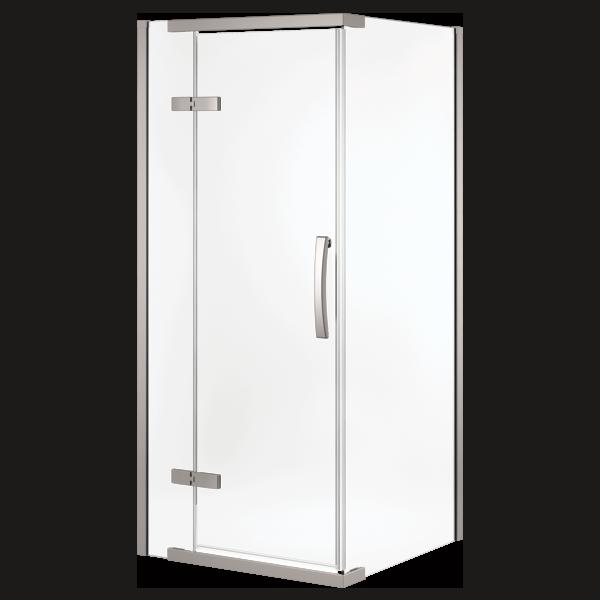 36 Quot X 36 Quot Frameless Shower Enclosure B912912 3636 Ss