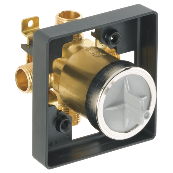 Interchangeable Shower Valve with MultiChoice® Technology | Delta ...
