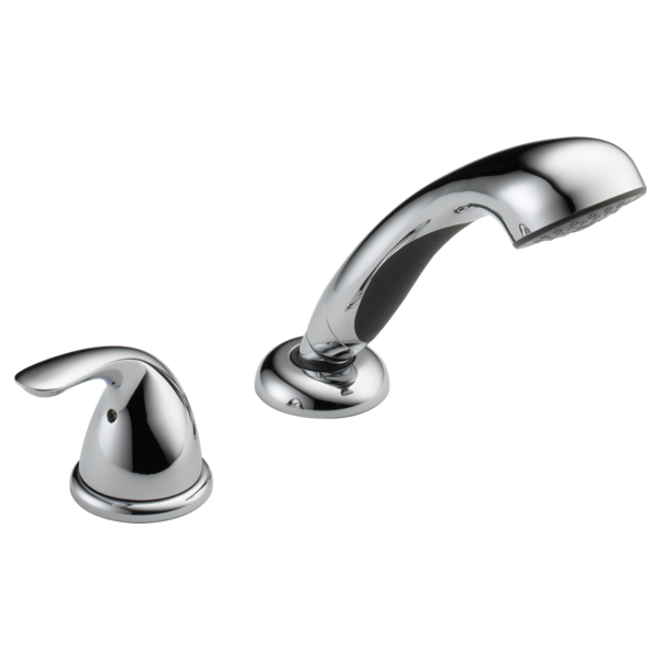 replace roman tub faucet.  RP14979 Hand Shower w Transfer Valve Roman Tub