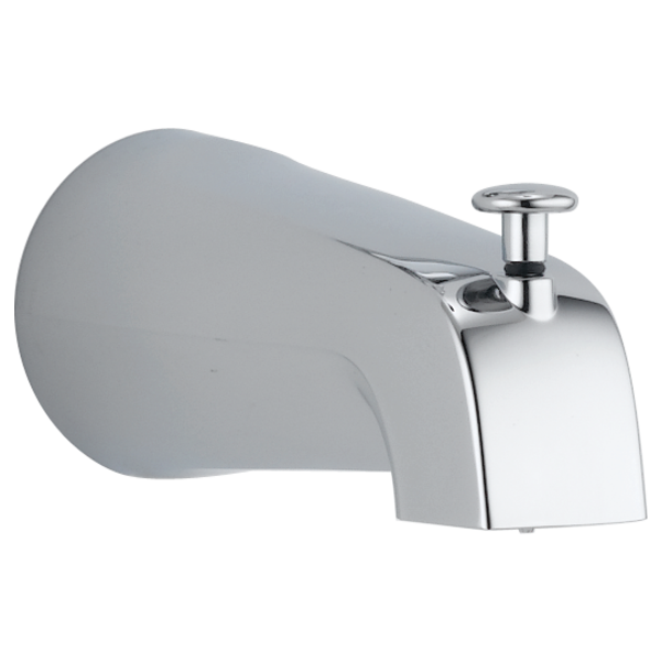 Bathroom Tub Parts: Tub Spout - Pull-Up Diverter RP19895