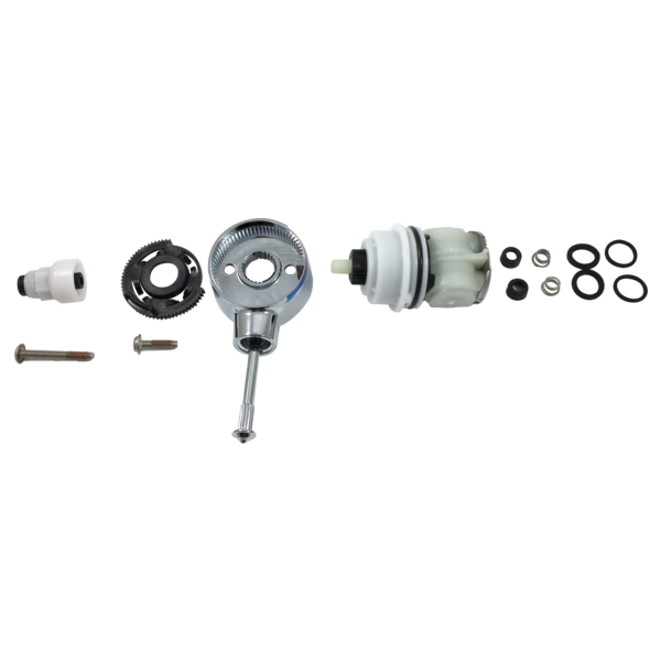 Lever Handle Kit W Cartridge No Accent 17 Series