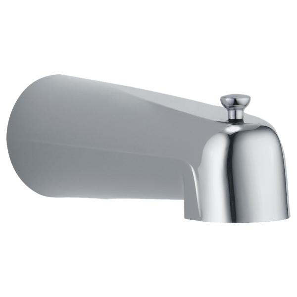 Tub Spout - Pull-Up Long Diverter RP36497 | Delta Faucet