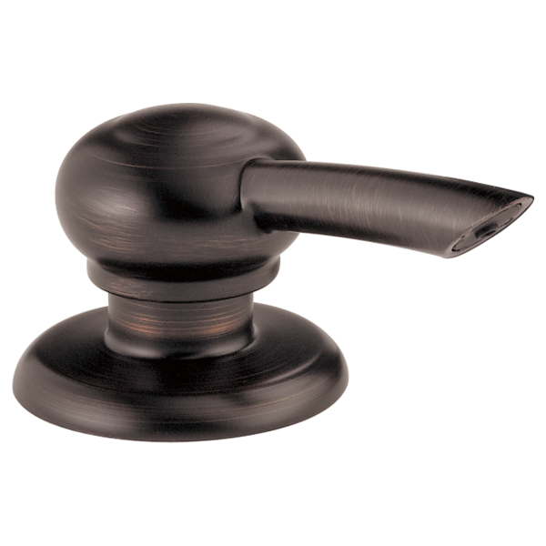 DELTA RP50813RB SOAP / LOTION DISPENSER, VENETIAN BRONZE MC275788