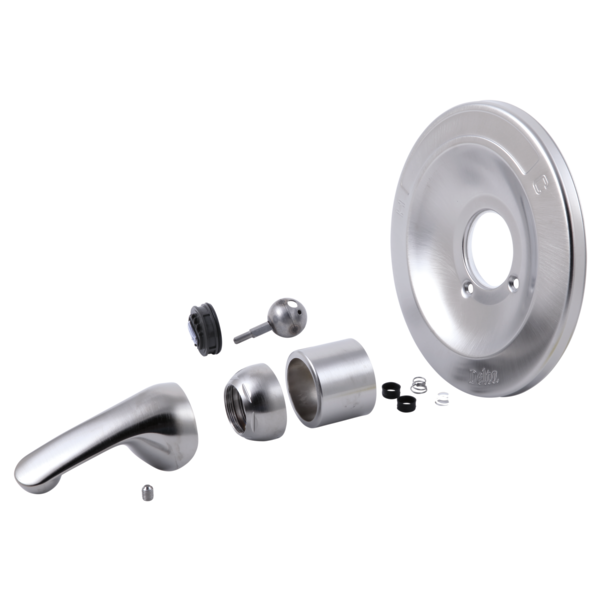 RP54870SS Renovation Kit 600 Series Tub And Shower