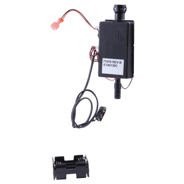 Solenoid Assembly Waterfall Rp60620 Delta Faucet