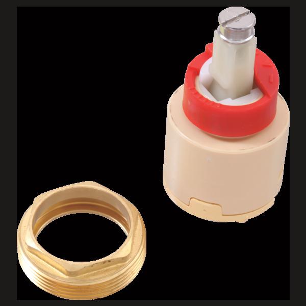 Cartridge Amp Retainer Ring Rp64391 Delta Faucet