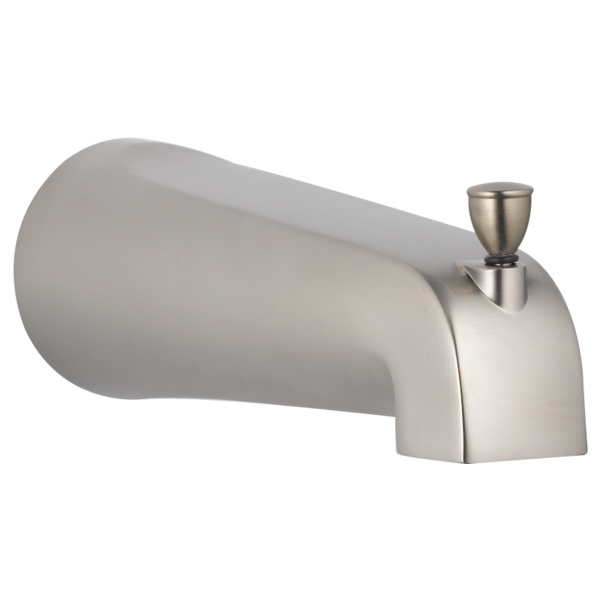 Superbe Tub Spout   Pull Up Diverter