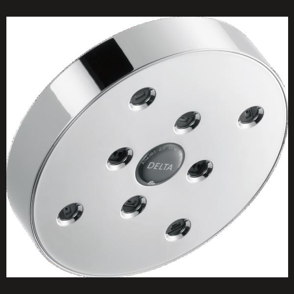 RP70175-15 - H2Okinetic® Single-Setting Raincan Shower Head