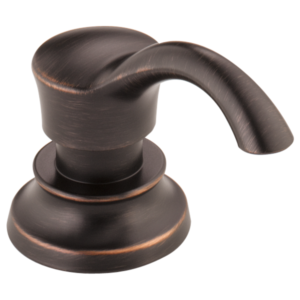 DELTA RP71543RB VENETIAN BRONZE SOAP DISPENSER MC319380