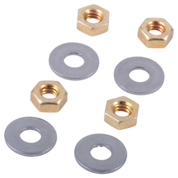 Nuts & Washers - Mounting RP74819 | Delta Faucet