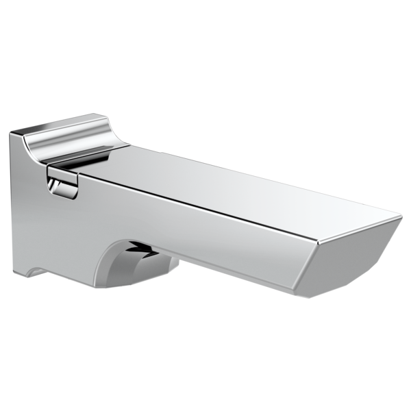 Tub Spout Pull Up Diverter Rp90158 Delta Faucet
