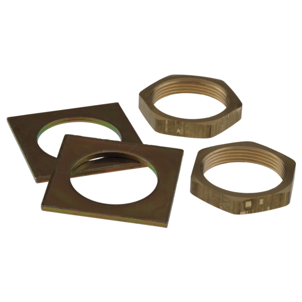 Nuts & Washers (2) - Widespread RP9519 | Delta Faucet
