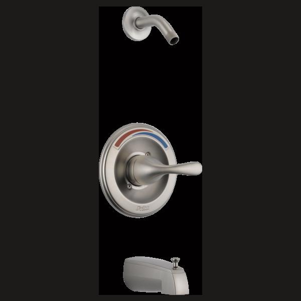 Monitor® 13 Series Tub U0026 Shower Trim   Less Head