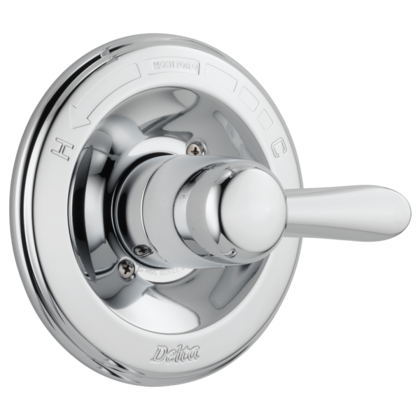 Monitor® 14 Series Valve Only Trim T14038 | Delta Faucet
