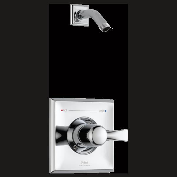 Monitor® 14 Series Shower Trim - Less Head T14251-LHD | Delta Faucet