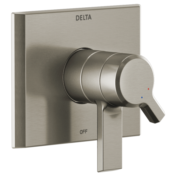 DELTA® T17099-SS Monitor® 17 Valve Trim Only, Stainless Steel