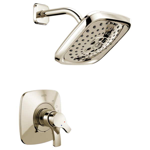Hand Showers & Showerheads