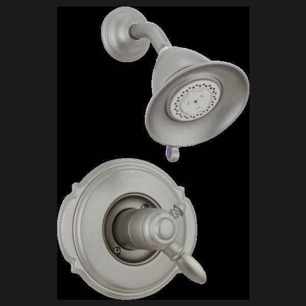 Monitor® 17 SeriesShower Trim T17255-NN | Delta Faucet