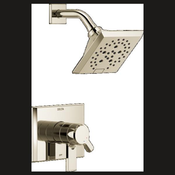 Monitor<sup>&reg;</sup> 17 Series H<sub>2</sub>Okinetic<sup>&reg;</sup> Shower Trim