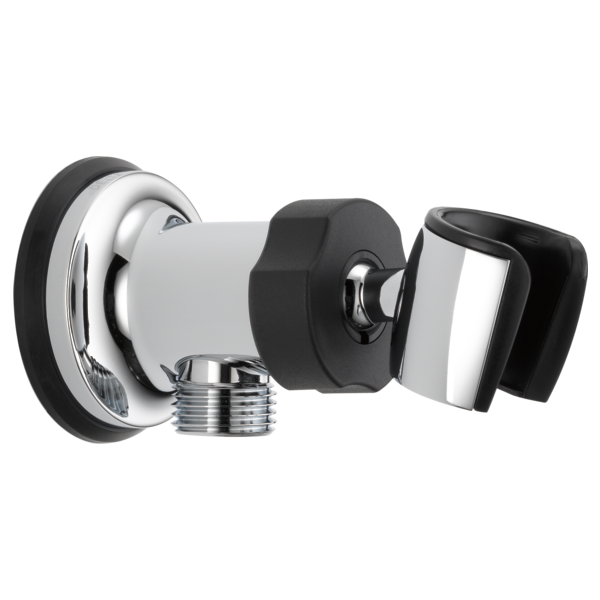 Wall Supply Elbow//Mount Delta-U4985-PK Universal Showering Components Chrome
