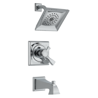 Delta: Monitor 17 Series Tub And Shower Trim - 174930