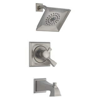 174930-SS Monitor(R) 17 Series Tub and Shower Trim