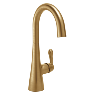 1953LF-CZ Single Handle Bar / Prep Faucet (Valve and Shower Head Sold Separately)