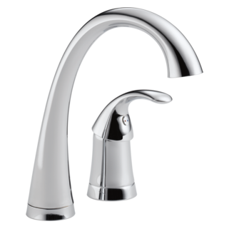 1980-DST Single Handle Bar / Prep Faucet (Valve and Shower Head Sold Separately)