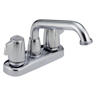 2121LF Two Handle Laundry Faucet