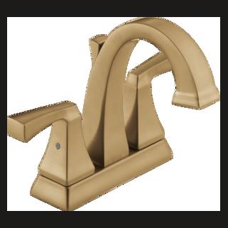 2551-CZMPU-DST Two Handle Centerset Lavatory Faucet