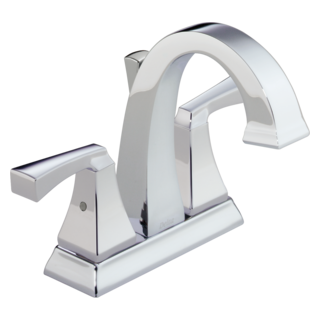 Dryden Two Handle Centerset Lavatory Faucet. Dryden Bathroom Collection