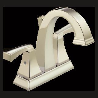 2551-PNMPU-DST Two Handle Centerset Lavatory Faucet