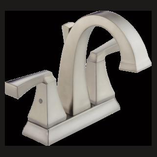 Wonderful Dryden Two Handle Centerset Lavatory Faucet