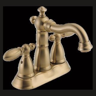 2555-CZMPU-DST Two Handle Centerset Lavatory Faucet
