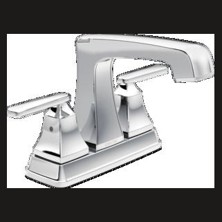 2564-MPU-DST Two Handle Centerset Lavatory Faucet