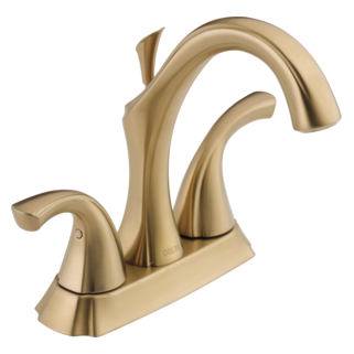 2592-CZMPU-DST Two Handle Centerset Lavatory Faucet