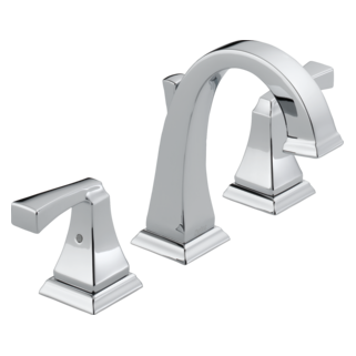 3551LF Two Handle Widespread Lavatory Faucet