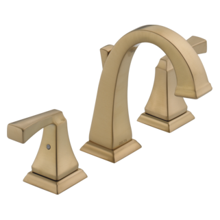 3551LF-CZ Two Handle Widespread Lavatory Faucet