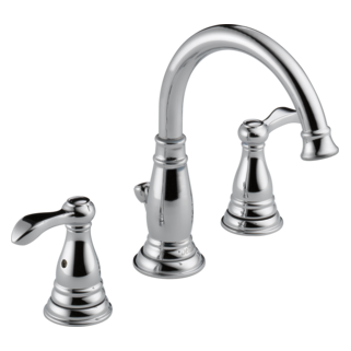 Porter® Bathroom Collection | Delta Faucet