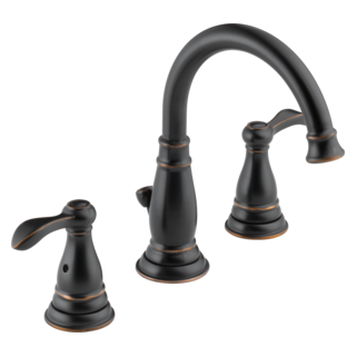 35984lf Ob Eco Two Handle Widespread Lavatory Faucet