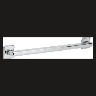 Delta 24 Angular Modern Decorative Ada Grab Bar